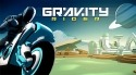 Gravity Rider: Power Run Android Mobile Phone Game