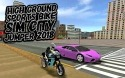 High Ground Sports Bike Simulator City Jumper 2018 Android Mobile Phone Game