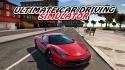 Ultimate Car Driving Simulator Android Mobile Phone Game