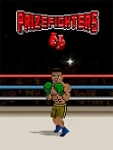 Prizefighters Boxing Android Mobile Phone Game