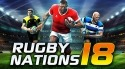 Rugby Nations 18 Android Mobile Phone Game
