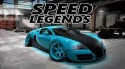 Speed Legends: Drift Racing Android Mobile Phone Game