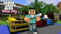 Grand Craft Auto: Block City Android Mobile Phone Game