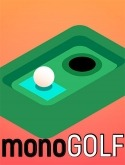 Monogolf Android Mobile Phone Game