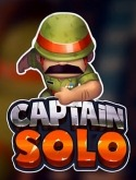 Captain Solo: Counter Strike Android Mobile Phone Game