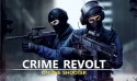 Crime Revolt: Online Shooter Android Mobile Phone Game
