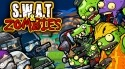 SWAT And Zombies: Season 2 Android Mobile Phone Game