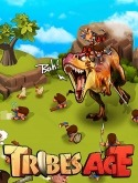 Tribes Age Android Mobile Phone Game