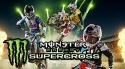 Monster Energy Supercross Game Android Mobile Phone Game