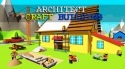 Architect Craft Building: Explore Construction Sim Android Mobile Phone Game