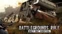 Battlegrounds Rule: Only One Survival Android Mobile Phone Game