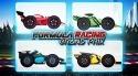 Fast Cars: Formula Racing Grand Prix Android Mobile Phone Game