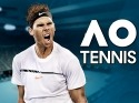 AO Tennis Game Android Mobile Phone Game