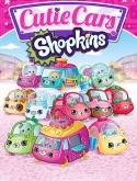 Shopkins: Cutie Cars Android Mobile Phone Game