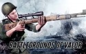 Battlegrounds Of Valor: WW2 Arena Survival Android Mobile Phone Game