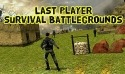 Last Player Survival: Battlegrounds Android Mobile Phone Game