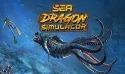 Sea Dragon Simulator Android Mobile Phone Game