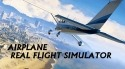 Airplane: Real Flight Simulator Android Mobile Phone Game