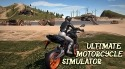 Ultimate Motorcycle Simulator Android Mobile Phone Game