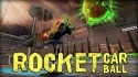 Rocket Car Ball Android Mobile Phone Game