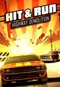 Hit N' Run Android Mobile Phone Game