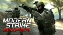 Modern Strike Sniper 3D Android Mobile Phone Game