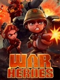 War Heroes: Clash In A Free Strategy Card Game Android Mobile Phone Game