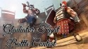 Gladiator Fight: 3D Battle Contest Android Mobile Phone Game