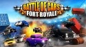Battle Of Cars: Fort Royale HTC U11+ Game