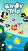Birdy Trip Android Mobile Phone Game