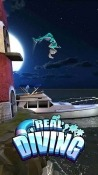 Real Diving 3D Android Mobile Phone Game