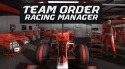 Team Order: Racing Manager Android Mobile Phone Game