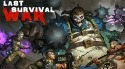 Last Survival War: Apocalypse Android Mobile Phone Game