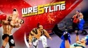 Wrestling World Mania: Wrestlemania Revolution Android Mobile Phone Game