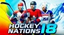 Hockey Nations 18 Android Mobile Phone Game