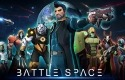 Battle Space: Strategic War Android Mobile Phone Game