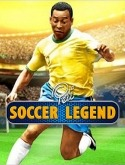 Pele: Soccer Legend Android Mobile Phone Game