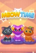 Meowtime Samsung Galaxy S9+ Game