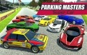 Parking Masters: Supercar Driver Samsung Galaxy S9+ Game