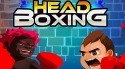 Head Boxing Android Mobile Phone Game