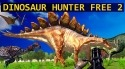 Dinosaur Hunter 2 Android Mobile Phone Game
