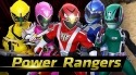 Power Rangers: RPG Android Mobile Phone Game