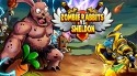 Zombie Rabbits Vs Sheldon Android Mobile Phone Game
