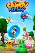 Candy Patrol Android Mobile Phone Game