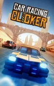 Car Racing Clicker: Driving Simulation Idle Games Android Mobile Phone Game