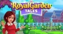 Royal Garden Tales: Match 3 Castle Decoration Samsung Galaxy J7 Duo Game
