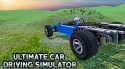 Ultimate Car Driving Simulator: Classics Samsung Galaxy J7 Duo Game