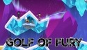 Golf Of Fury Android Mobile Phone Game