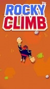 Rocky Climb Android Mobile Phone Game