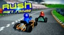 Rush Kart Racing 3D Android Mobile Phone Game